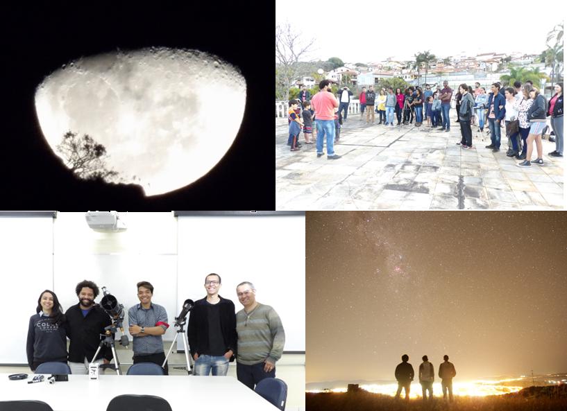 Reprodução: Eventos da AstroVale